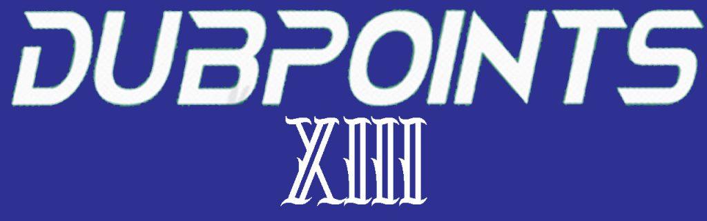 DPXIII
