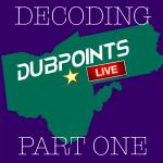 Decoding DubPoints Part One